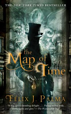 The Map of Time By Palma, Felix J